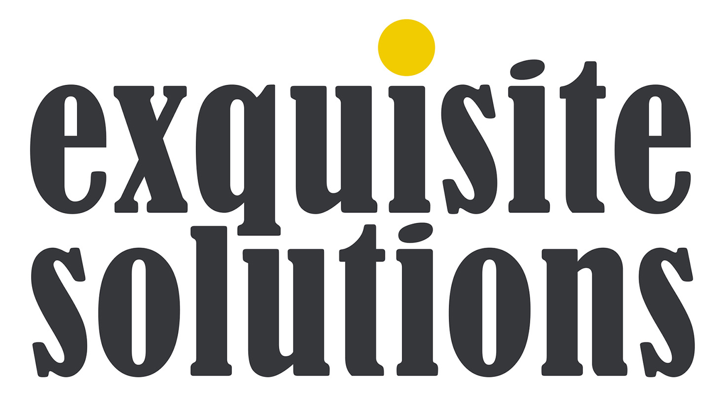 Exquisite Solutions