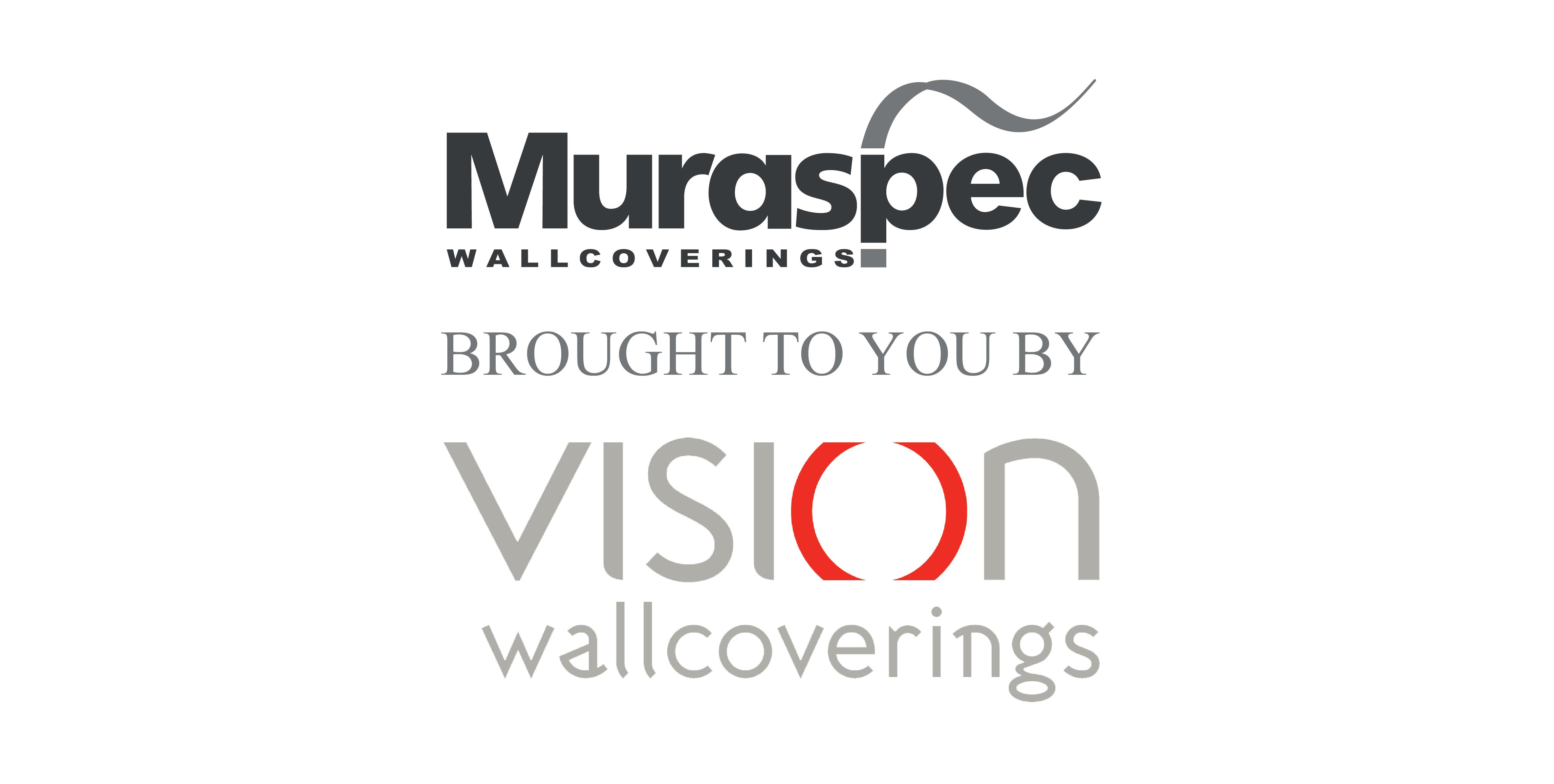 Muraspec by Vision Wallcoverings