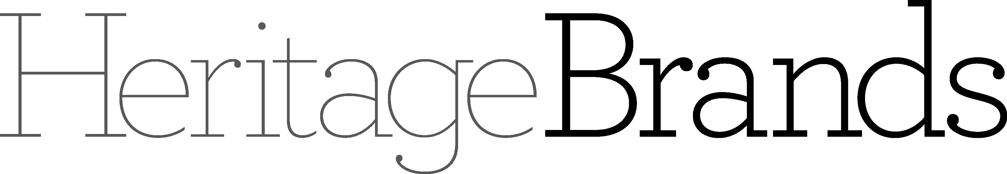 Heritage Brands