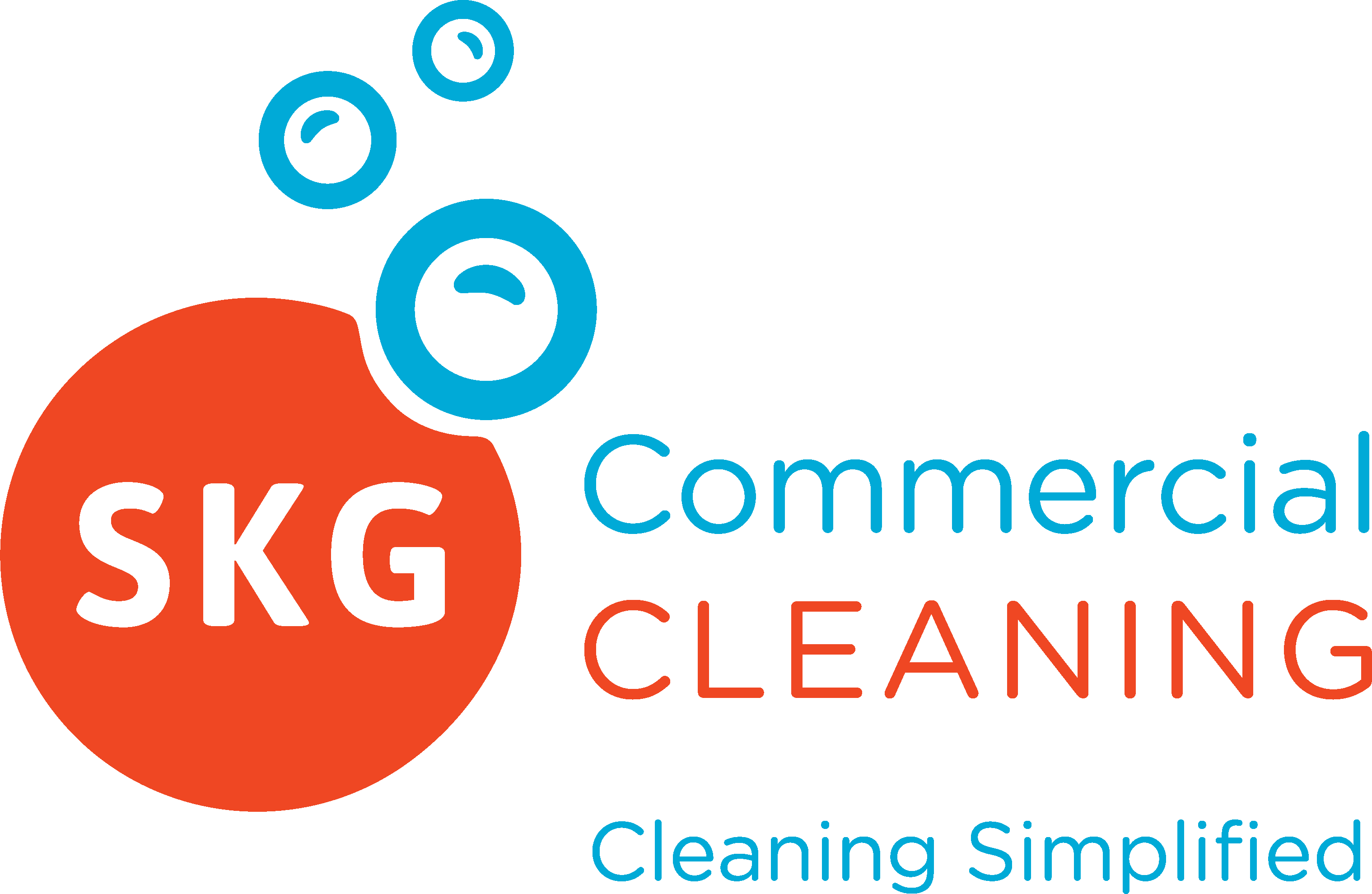 SKG Commercial Cleaning