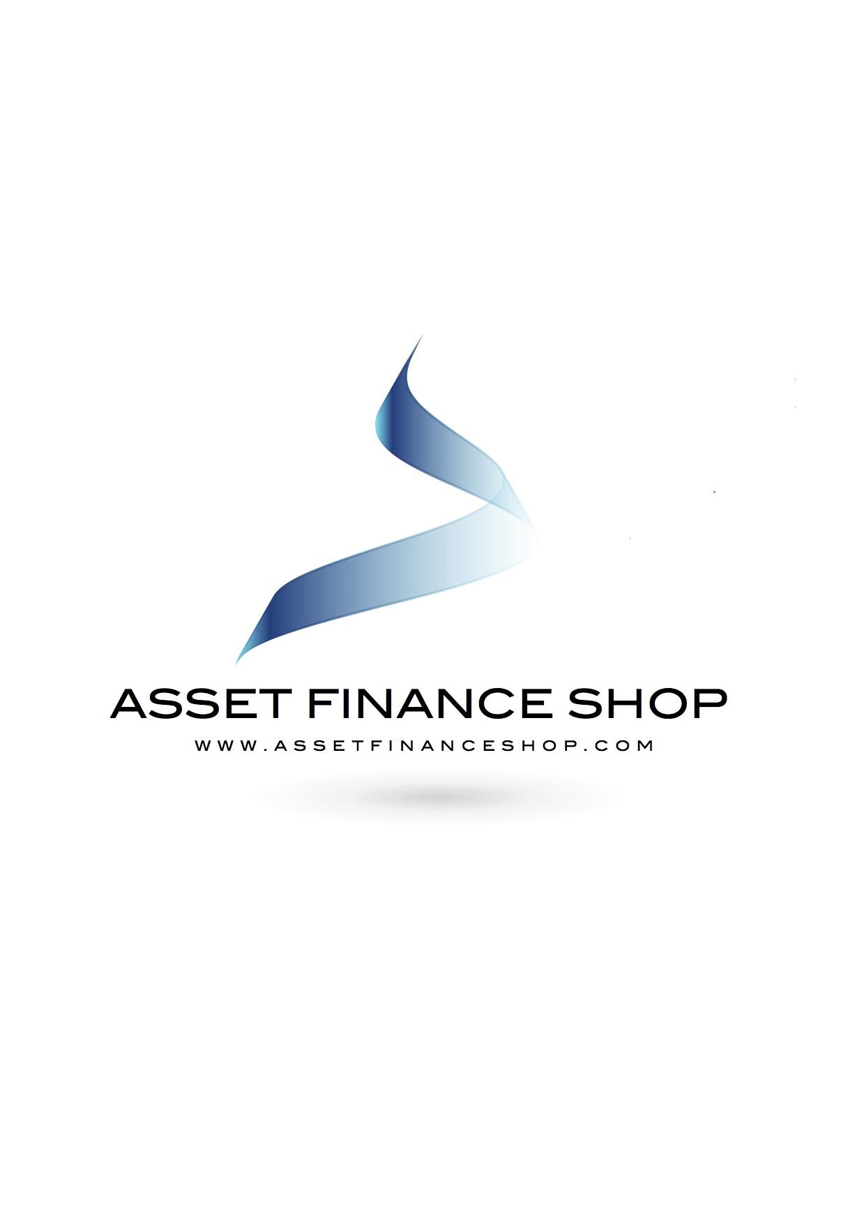 Asset Finance Shop